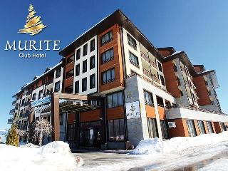 Murite Club Hotel in Bansko, Bulgaria