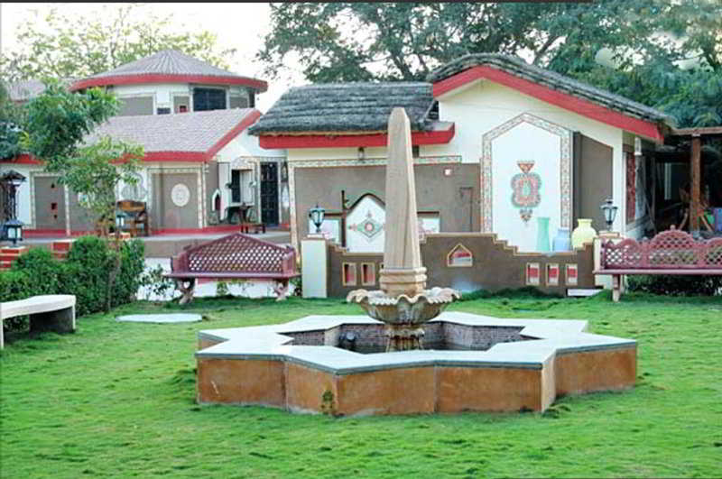Chokhi Dhani Resort