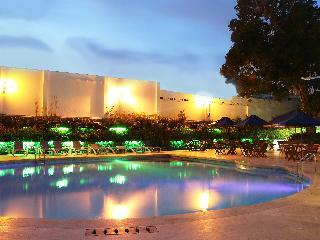 Barranquilla Plaza