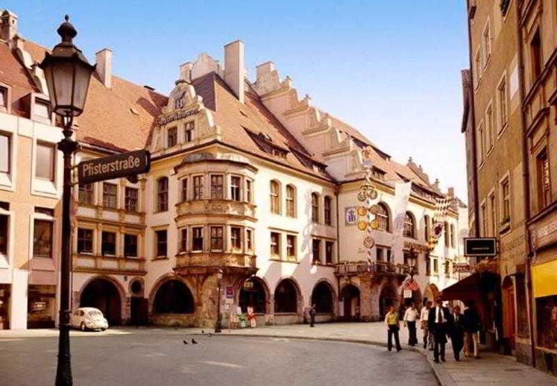Courtyard Munich City Center