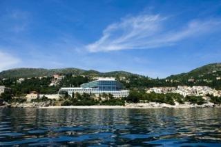 Radisson Blu Resort-Spa, Dubrovnik Sun Gardens in Dubrovnik, Croatia