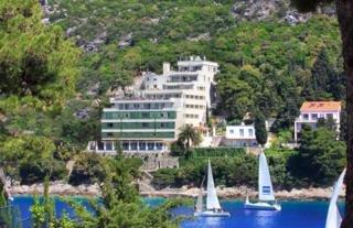 Boutique hotel More in Dubrovnik, Croatia