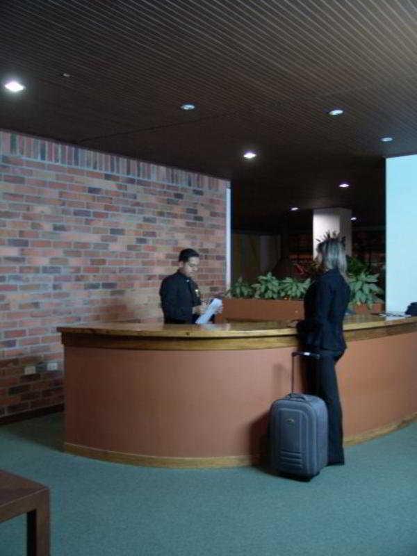 Estelar Recinto Del Pensamiento Hotel Manizales, Colombia Hotels & Resorts