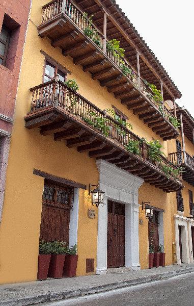 gratis Inglés lechón cerca de Cartagena
