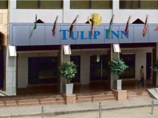 Hotel Tulip Inn Riyadh en Riad