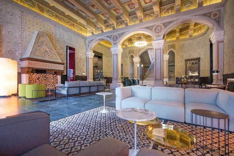 Viajes Ibiza - Grand Hotel Billia
