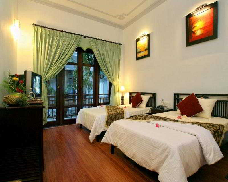 Southern Hotel & Villa Images