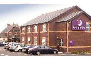 Premier Inn (Paisley)