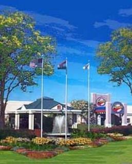Oferta en Hotel Clarion en Springfield
