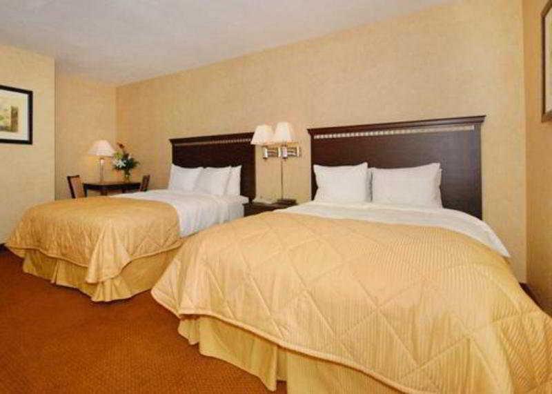 Hotel en Springfield