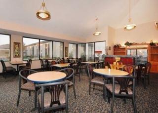 Hotel Comfort Inn en Springfield