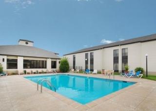 Oferta en Hotel Comfort Inn en Missouri (Estados Unidos)