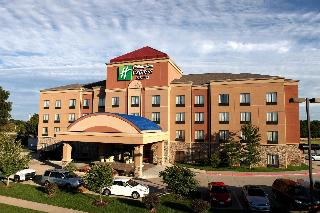 Dormir en Hotel Comfort Suites Medical District en Springfield