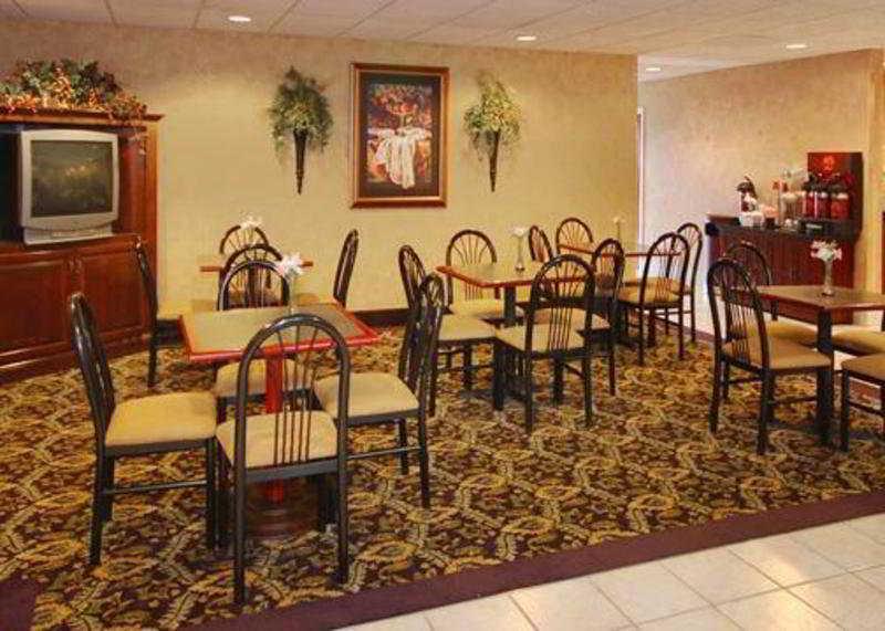 HotelComfort Suites Airport