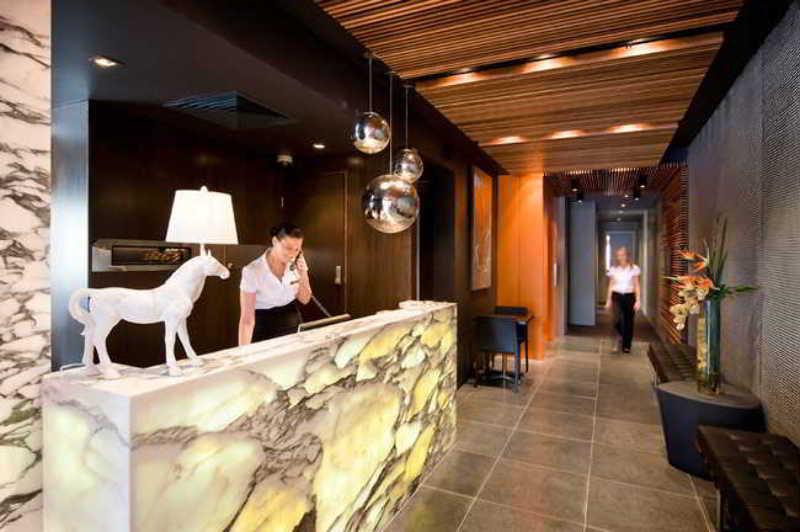Hotel Clarion Hotel Soho