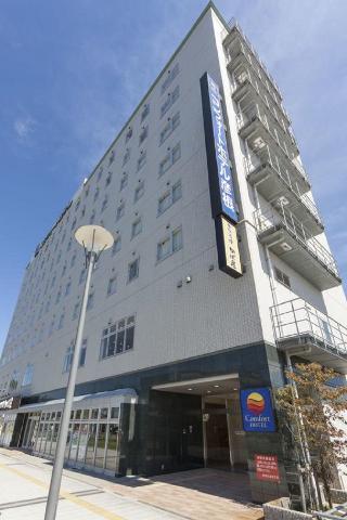 新瀉舒適酒店