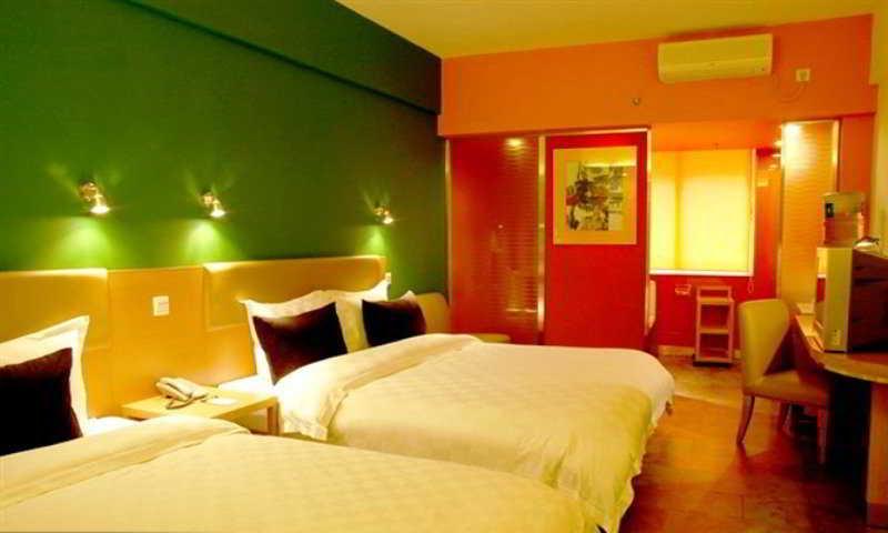 Garden Inn Zhongshan Silu Guangzhou, China Hotels & Resorts