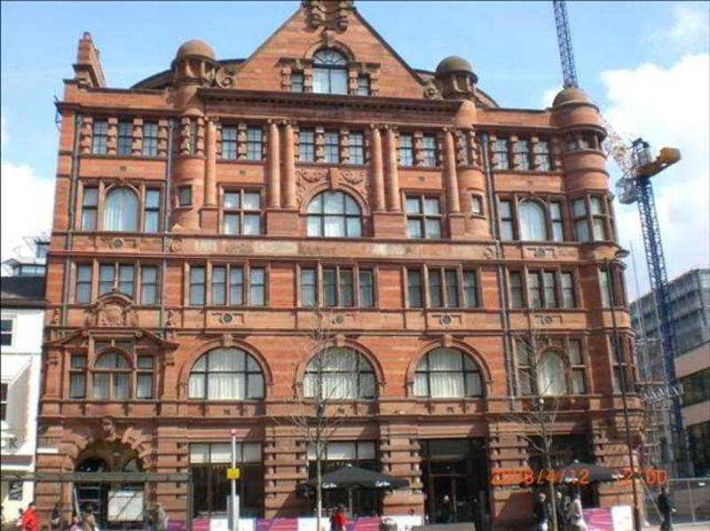 Abode Manchester