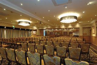 Hallmark Hotel Warrington