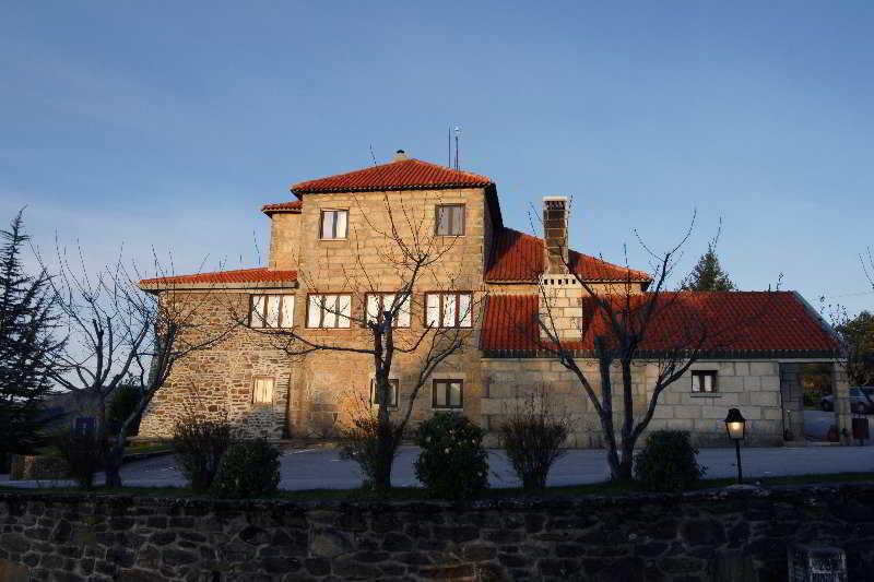 Casa De Sao Lourenço