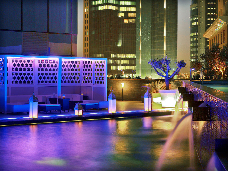 W Doha Hotel & Residence:  Leisure & Sport