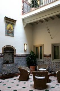 Casas De Santa Cruz -