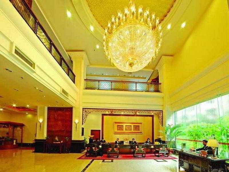Ramada Hotel Xiamen, China Hotels & Resorts