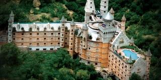 Viajes Ibiza - Amrutha Castle