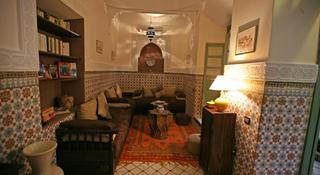 Hotel Riad Dar Limoun Amara