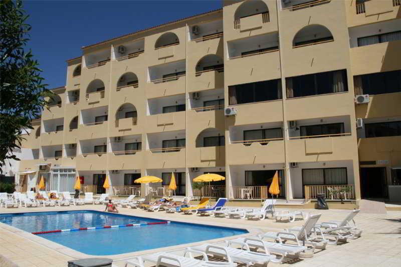 Hotel Eirasol Apartments