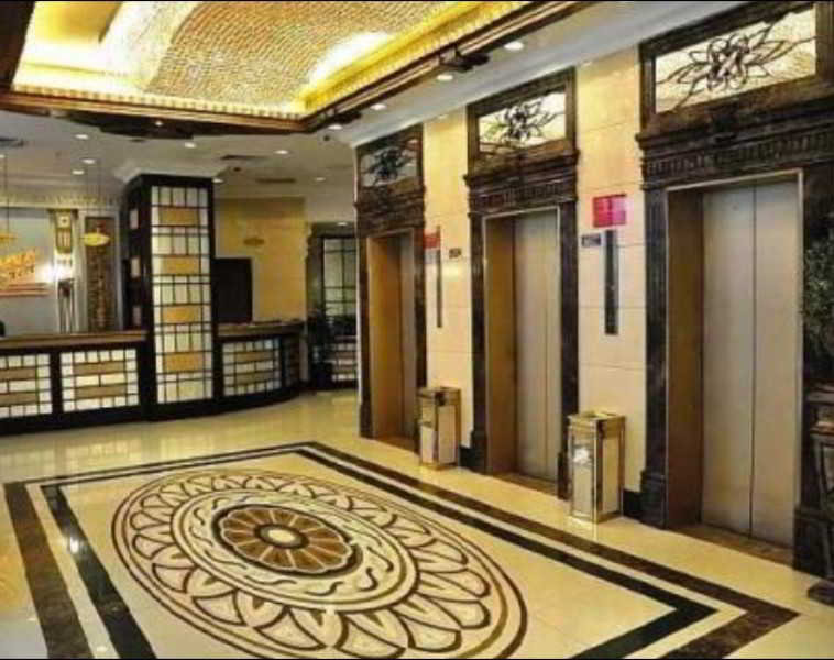 The Victoria Hotel Macau Macau, Macau Hotels & Resorts