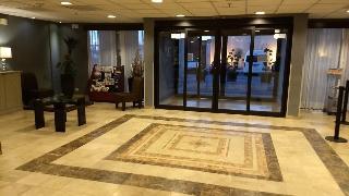 Hotel Mesaluna Near American Consulate