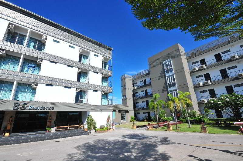 素萬那普BS公寓酒店