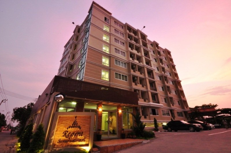 Hôtel Bangkok