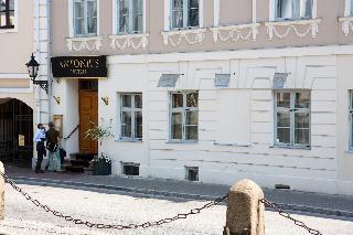 Antonius Hotel -