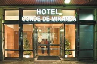 Conde De Miranda Burgos, Spain Hotels & Resorts