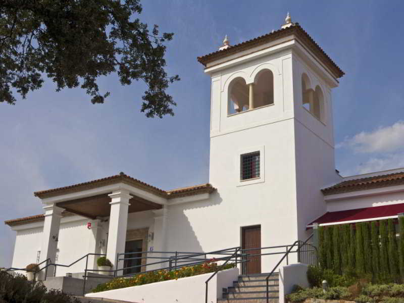 Villa De Trassierra -