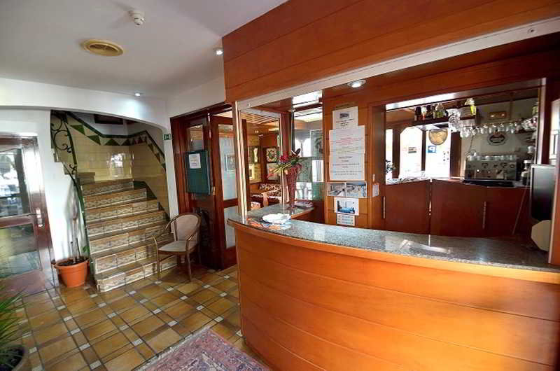 Hermes - Hoteles en Tossa de Mar
