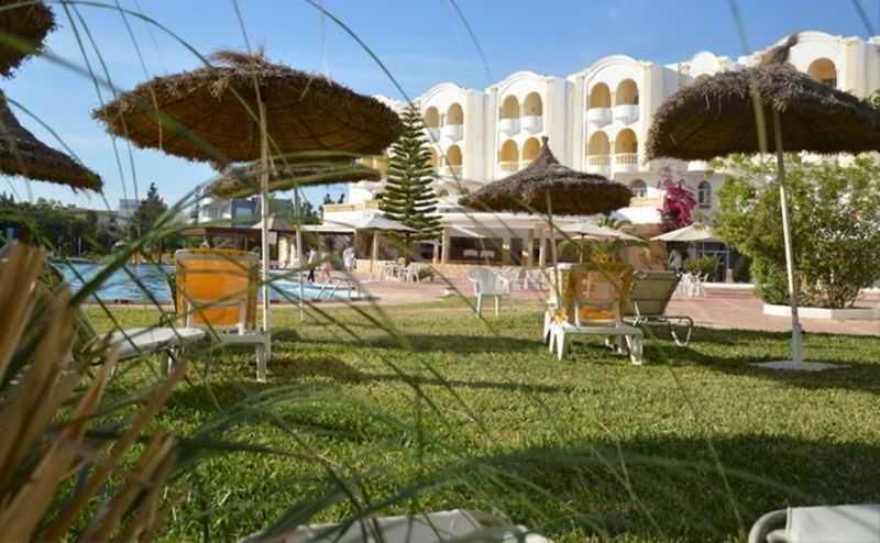 Hotel Majesty Golf