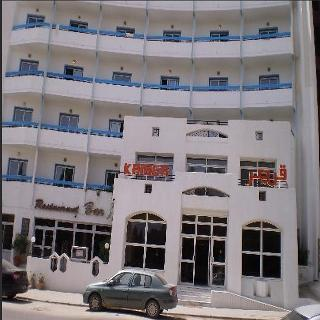 Hotel El Kaiser