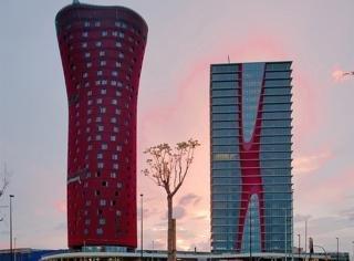 Santos Porta Fira - Hospitalet De Llobregat