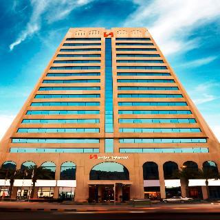Swiss Belhotel Sharjah