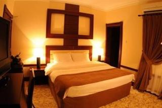 Court séjour Doha