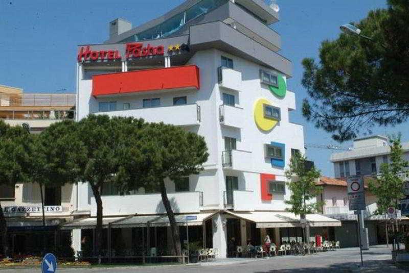 Lignano sabbiadoro hotel online buchen for Design hotel buchen