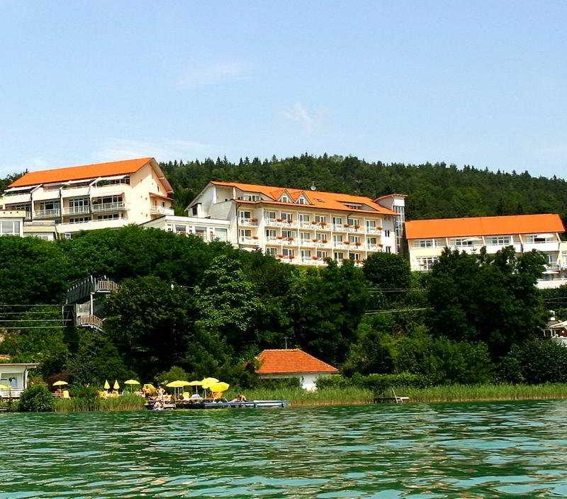 Viajes Ibiza - Ferienhotel Wörthersee