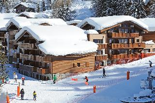 Residence Les Chalets Edelweiss:  General