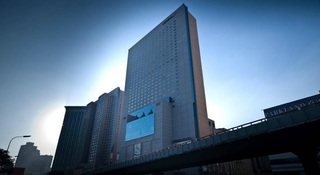 Swissotel Dalian, China Hotels & Resorts
