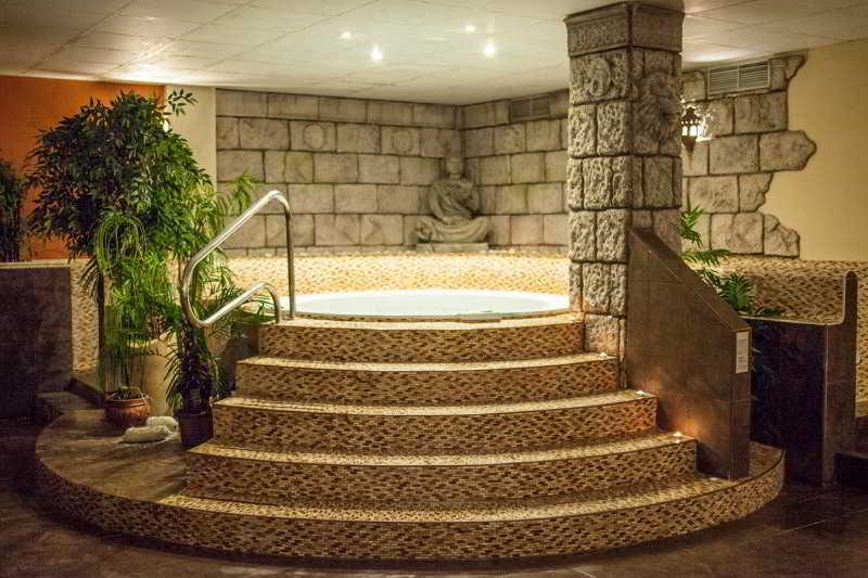 Precios y ofertas de hotel spa cadiz plaza en cadiz costa - Hotel puertatierra en cadiz ...