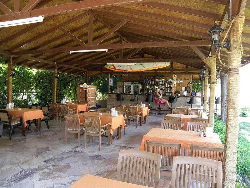 Mar Soleil Apart Hotel -