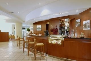 Hotel Holliday Inn Rome West em Roma